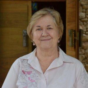 Anne Fourie