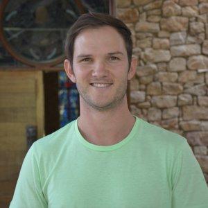 Dave Myburgh