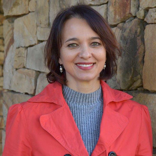 Riana Muller