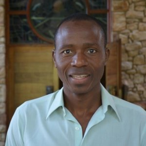 Simphiwe  Mkwanazi