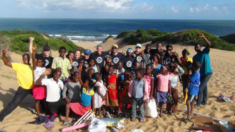 Mozambique Team