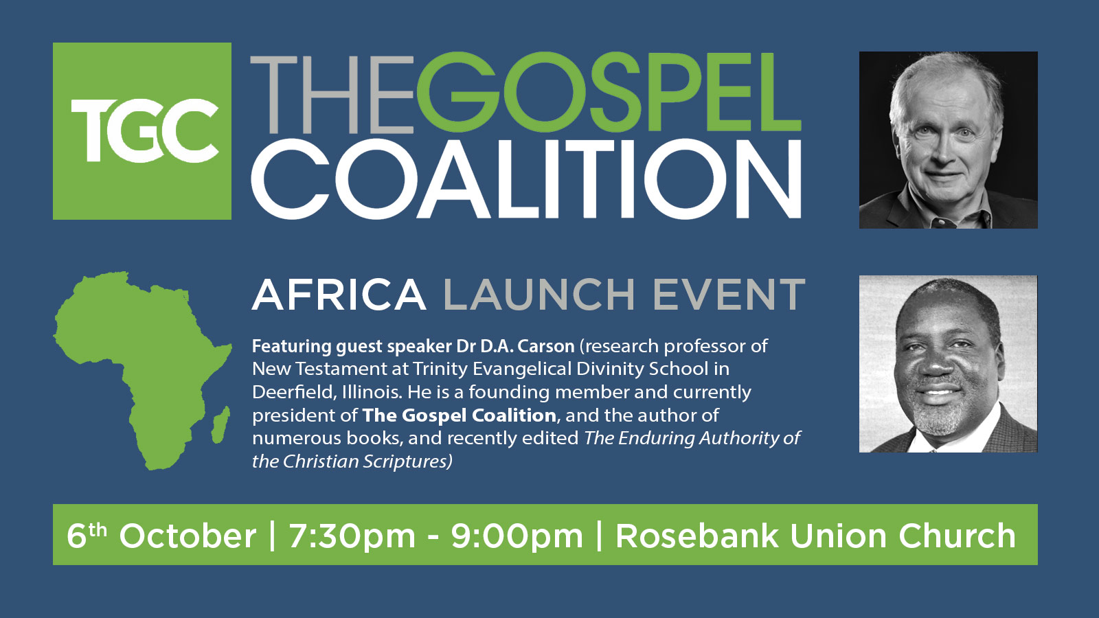 Gospel coalition dating boundaries