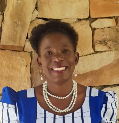 Sarah Njamu