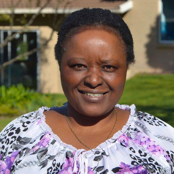 Fiona Nyahunda